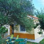 Holiday home 1419526 for 2 persons in Bibinje
