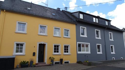 Gemütliches Ferienhaus : Region Rheinland-Pfalz für 7 Personen