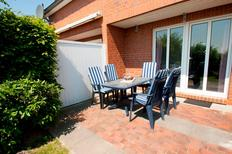 Holiday apartment 1419589 for 6 persons in Carolinensiel