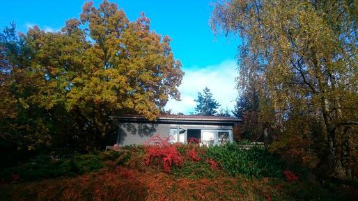 Gemütliches Ferienhaus : Region Hessen für 4 Personen