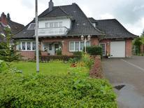 Mieszkanie wakacyjne 1419609 dla 4 osoby w Hennstedt