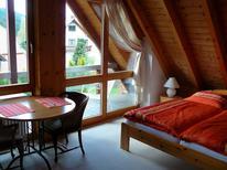 Apartamento 1419621 para 2 personas en Hinterzarten