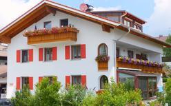 Ferienwohnung 1419635 für 5 Personen in Hopferau
