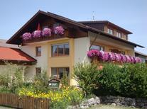 Appartement 1419636 voor 3 personen in Hopferau