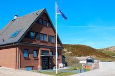 Appartement 1419645 voor 2 personen in Hörnum