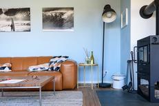 Appartement 1419654 voor 6 personen in Hörnum
