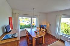 Appartement 1419674 voor 4 personen in Hörnum