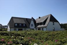 Ferienwohnung 1419678 für 4 Personen in Hörnum