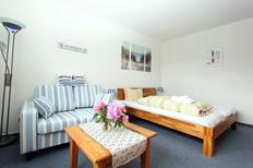 Mieszkanie wakacyjne 1419680 dla 2 osoby w Hörnum