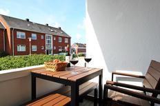 Appartement 1419694 voor 4 personen in Hörnum