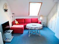Appartement 1419695 voor 3 personen in Hörnum