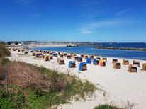 Ferienwohnung 1419906 für 2 Personen in Kiel