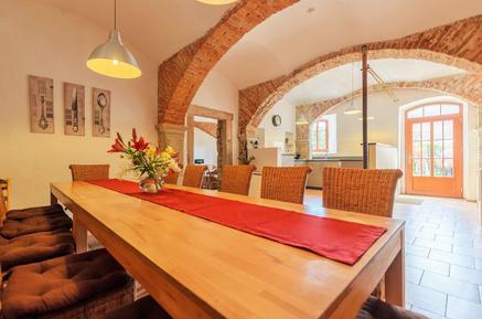 Für 12 Personen: Hübsches Apartment / Ferienwohnung in der Region Erzgebirge