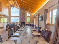 Ferienhaus 142006 für 16 Personen in La Tzoumaz