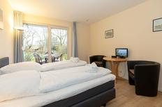 Appartamento 1420052 per 2 persone in Ostseebad Kühlungsborn
