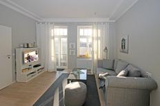Holiday apartment 1420293 for 2 persons in Ostseebad Kühlungsborn