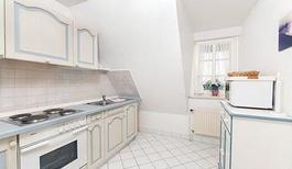 Rekreační byt 1420419 pro 4 osoby v List