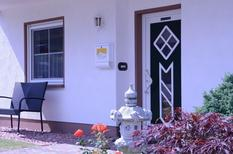 Rekreační byt 1420489 pro 3 osoby v Dhronecken