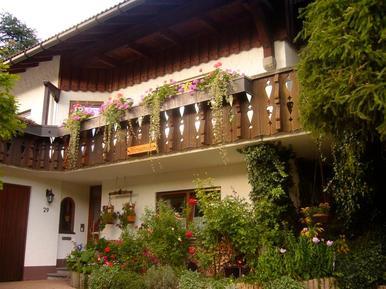 Für 3 Personen: Hübsches Apartment / Ferienwohnung in der Region Allgäu