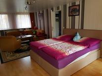 Appartement 1420579 voor 5 personen in Munster