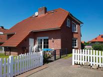 Holiday home 1420614 for 4 persons in Neßmersiel