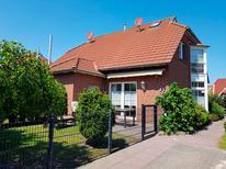 Ferienhaus 1420621 für 6 Personen in Neßmersiel