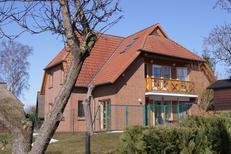 Appartement 1420638 voor 5 personen in Putbus-Neuendorf