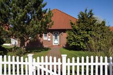 Holiday home 1420709 for 6 persons in Norden-Norddeich