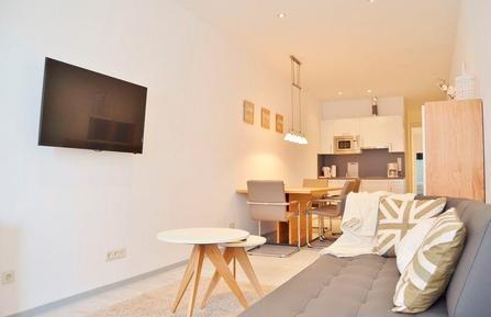 Für 4 Personen: Hübsches Apartment / Ferienwohnung in der Region Norderney