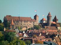 Ferienwohnung 1420780 für 6 Personen in Nürnberg