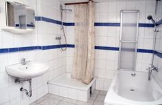 Appartement 1420782 voor 6 personen in Bad Nauheim