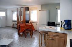 Appartement 1420783 voor 4 personen in Bad Nauheim