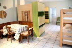 Appartement 1420784 voor 6 personen in Bad Nauheim