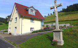 Ferienhaus 1420801 für 4 Personen in Oberried