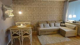 Appartement 1420806 voor 4 personen in Oberstaufen