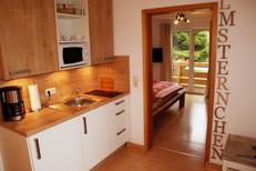 Holiday apartment 1420813 for 2 persons in Oberstdorf