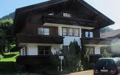 Appartement 1420814 voor 4 personen in Oberstdorf