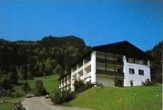 Appartement 1420817 voor 4 personen in Oberstdorf