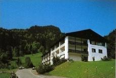 Holiday apartment 1420819 for 2 persons in Oberstdorf