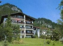 Apartamento 1420820 para 4 personas en Oberstdorf