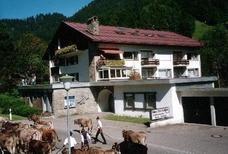 Appartement 1420826 voor 6 personen in Oberstdorf