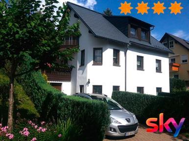 Für 5 Personen: Hübsches Apartment / Ferienwohnung in der Region Sachsen