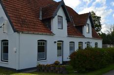 Appartement 1420850 voor 5 personen in Oldenswort