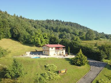 Gemütliches Ferienhaus : Region Primorje-Gorski für 10 Personen