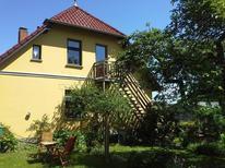 Appartement 1420971 voor 2 personen in Putbus