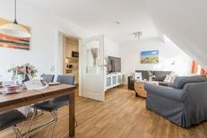 Apartamento 1421004 para 4 personas en Rantum auf Sylt