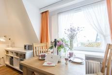 Apartamento 1421006 para 2 personas en Rantum auf Sylt