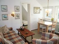 Holiday apartment 1421008 for 2 persons in Rantum on Sylt