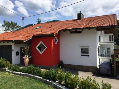 Für 4 Personen: Hübsches Apartment / Ferienwohnung in der Region Allgäu