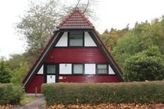 Vakantiehuis 1421046 voor 4 personen in Ronshausen